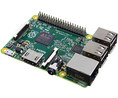 Buy Raspberry Pi 2 typ B, 1 GB