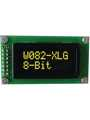Dot matrix OLED display,zelenožlutá,38 x 16 mm Buy {0}